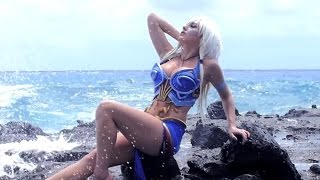 Repeat youtube video JESSICA NIGRI: A COSPLAY SHOWCASE