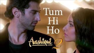 Aashiqui 2 - Tum Hi Ho (Sahil Joshi Remix) [Singer: Arijit Singh]