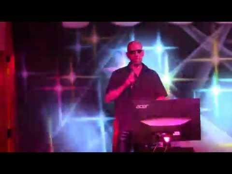 Prince - Purple Rain - Mike Karaoke @ Longhorn June 2015
