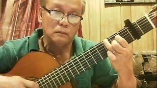 Cơn Mưa Hạ (Trúc Hồ - Trầm Tử Thiêng) - Guitar Cover by Hoàng Bảo Tuấn