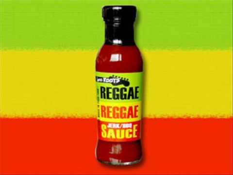 Stenchman - Reggae Reggae Sauce