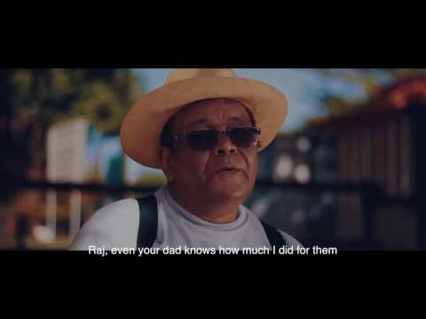 Mauritian Film MERCI - on Mothers' Day 2016 by MFDC