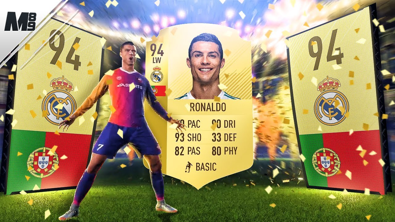 FIFA18  FIFA18Review  FIFA18PlayerReview 1f06bef75c