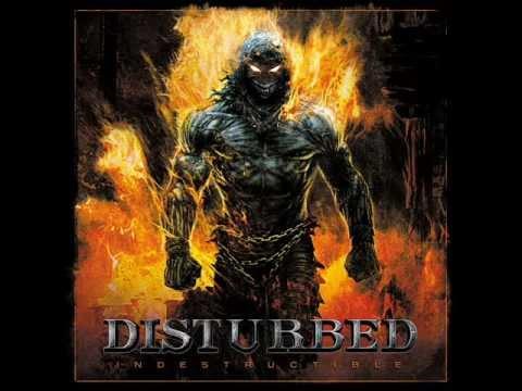 Disturbed - Fear