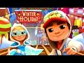 SUBWAY SURFERS ✔ WINTER HOLIDAY NEW UPDATE! | ELF TRICKY | Games For Kids