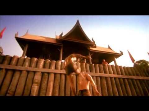 Yamada - The Samurai of Ayothaya Fight Scene poster