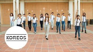 Video [Koreos] SEVENTEEN(세븐틴) - VERY NICE(아주 NICE) Dance Cover download MP3, 3GP, MP4, WEBM, AVI, FLV Maret 2018