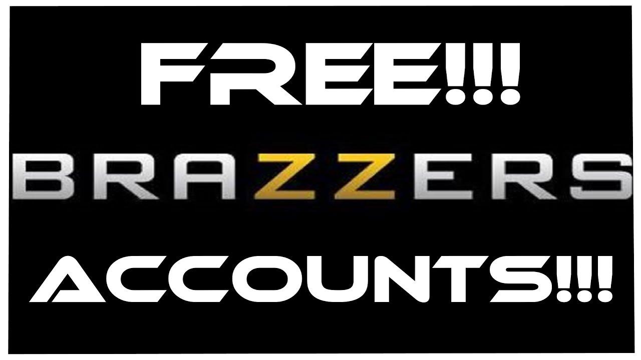 Free Brazzers Accounts 2019 Check Description Hd