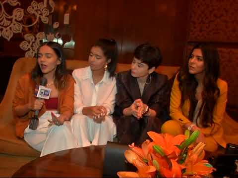 Women of Steel Summit: Social Media influencers in an exclusive conversation with NewsX