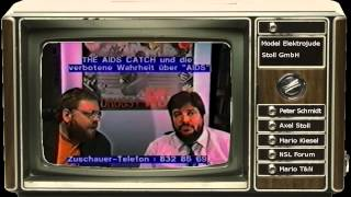 Peter Schmidt NSL Forum - Alte Aufnahme von Peter Schmidt ca. 1990