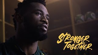 Springbok Stories | Siya Kolisi