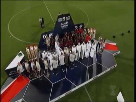 ARABIAN GULF CUP FINAL 2016-17  AL AHI VS AL SHABAB (نهائي كأس الخليج العربي)