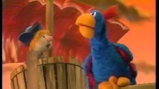Kermit Love's Whirligig
