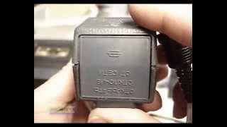 VCR troop VM-85К radio uskunalar Ta'mirlash