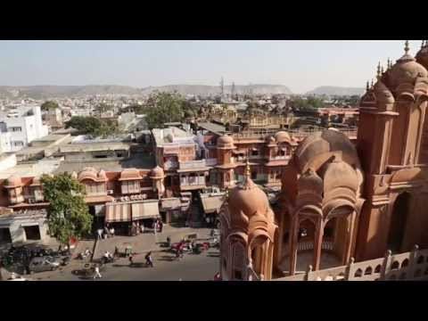 ABB supports Jaipur's urbanization with innovative power technology