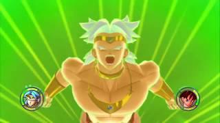 Dragon Ball Raging Blast 2 Gameplay Del Suscriptor 1