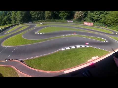 B final, Halifax 5th June 2016 BRCA 1/8 scale on road ic national