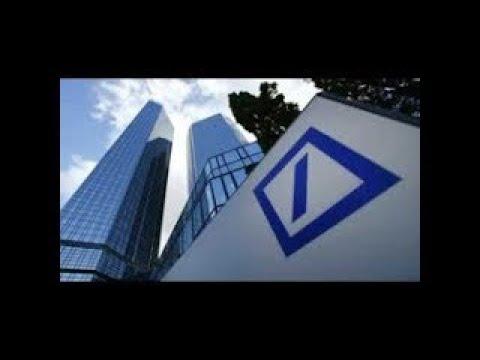 MUST ! Deutsche Bank Is On The Verge Of Collapse Andrew Hoffman