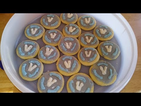 V-Bucks Cookies from Fortnite!