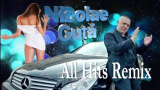 Nicolae Guta, All The Best Romanian Dj Top Hits, Best Remixes