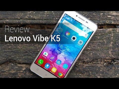 Análise: Lenovo Vibe K5 | Review do Tudocelular.com