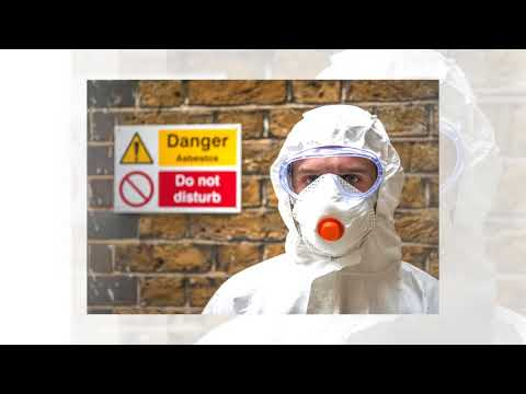 Argento Asbestos Removal in Yorkshire