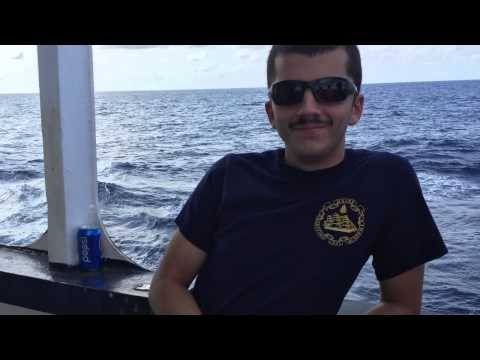 Maine Maritime Academy Cruise 2015 (winter and summer )