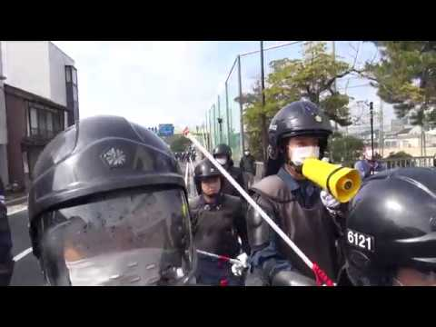 2019.2.22 竹島の日活動in松江