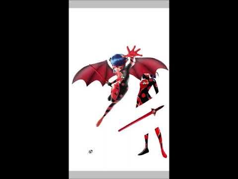 DRAGONBUG - Miraculous Ladybug Speedpaint EDIT - Soffis Comics S3