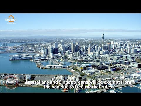 New Zealand bans sale of homes to foreign buyers    nzherald.co.nz Mp3
