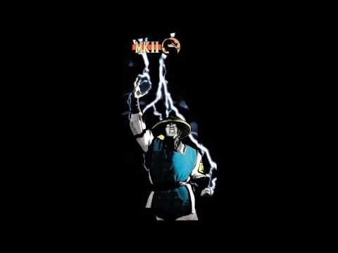 MK Soundbytes - Raiden's yells