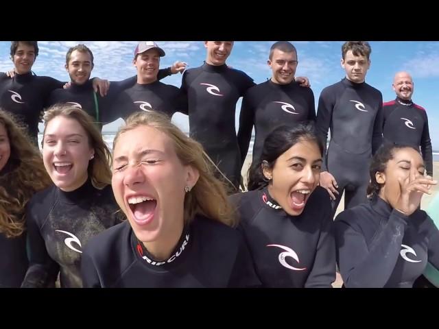 Surf Camp en Sydney, Australia