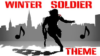 The Winter Soldier Theme Henry Jackman.mp3