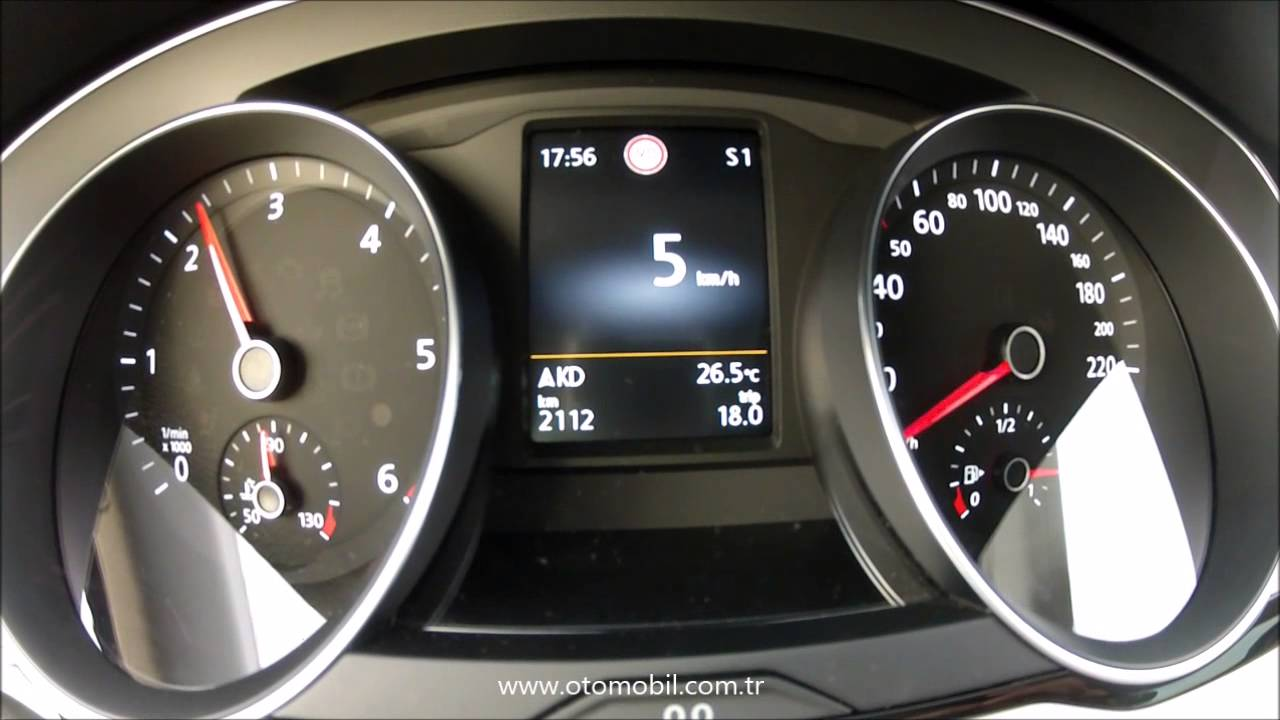 Yeni new vw passat variant 2 0 tdi 240 hp 4motion dsg 0 130 km h h zlanma acceleration youtube