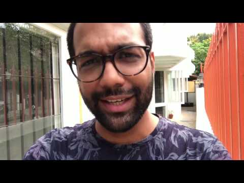 India's 1st Start-up Hostel in Bangalore   Daily Vlog Episode 10