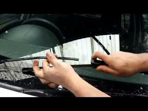 REAR Window WIPER ARM  BLADE For RENAULT ESPACE III 3