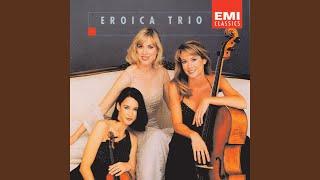 Allegro Moderato: Rubato from Cafe Music