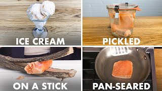 Download Every Way to Cook Salmon (43 Methods) | Bon Appétit Mp3 and Videos
