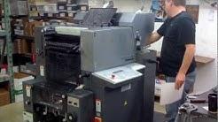 Print Shop - Houston, Texas