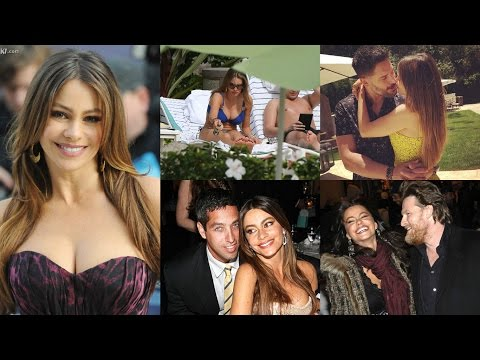 dating sofia vergara