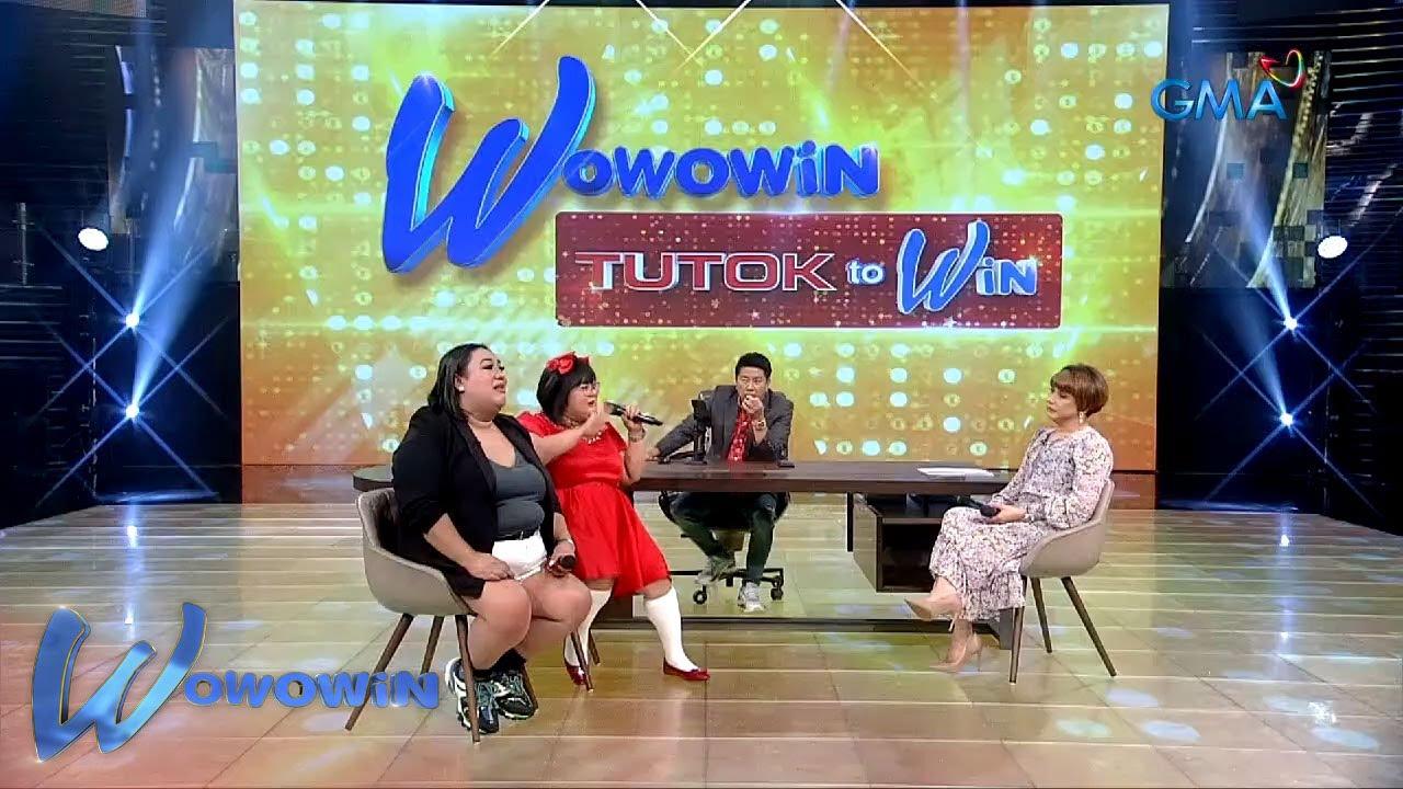Download Wowowin: Boobsie Wonderland, kupas na nga ba ang pagpapatawa?