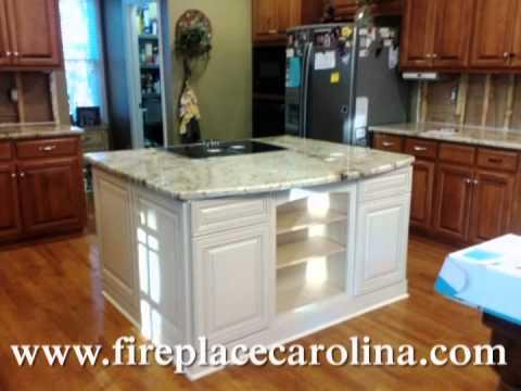 Granite Countertops Charlotte Nc Sienna Beige Medium Color
