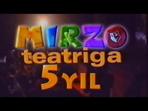 Mirzo Teatri - 5 Yillik Yubiley Konsert Dasturi   Мирзо театри - 5 йиллик юбилей концерт дастури