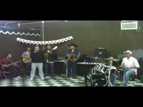 Fort Worth Conjunto Jam 02/07/2010 El Columpio