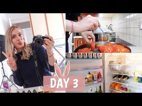 Day 3:   | Marinelli