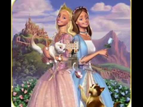 Magicas Princesas (Jesús Adrián Romero)