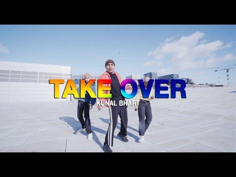 Take Over - Da Beatfreakz, Mr Eazi & Seyi Shay |  Choreo by Kunal Bhart