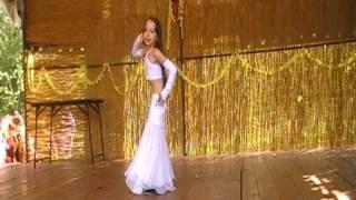 "Belly dance ""NARI NARIEN"" Hercegnő"