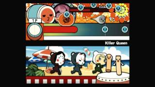 CGRundertow - TAIKO DRUM MASTER for PlayStation 2 Video Game Review