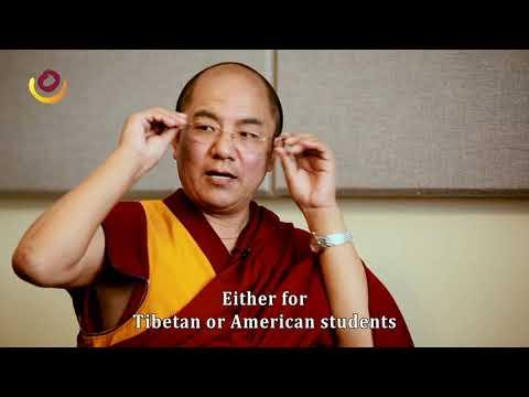 16 Buddhism Class in American Universities